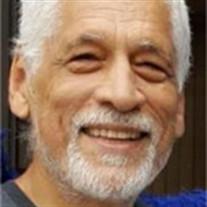 Francis Corchado