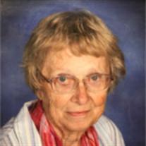 Naomi Alberta Casey