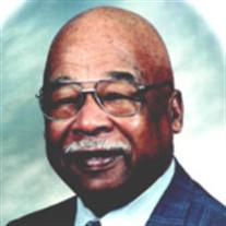 Merrill T. Nanton