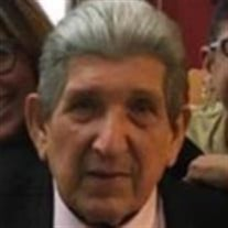 Edward Carrion
