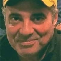 Vincent M. Piraino
