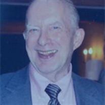 Edward J O' Shaughnessy