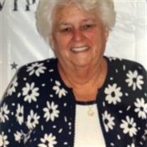 Anna M Cavanaugh