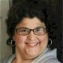 Margaret Khchaf