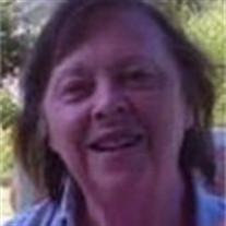 Elizabeth Ulrich