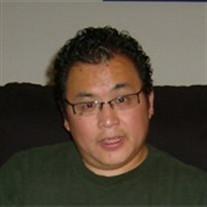 Thomas Yau,