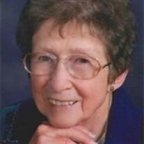 Mary Banzhof