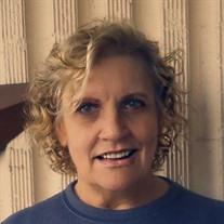 Carolyn Sue Adkins