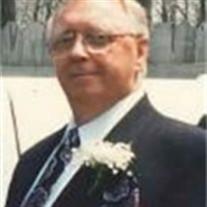 Charles F. Oddy,