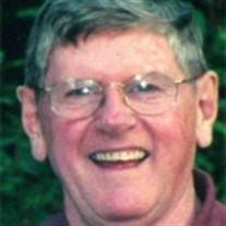 Edward Aalbue