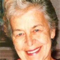Yvonne Linn