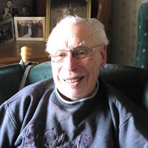 John Elmer Kandel