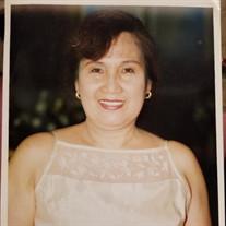 Florinda B. Perales