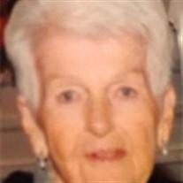 Gloria M. Nicholson