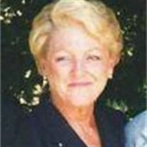 Sharon Ann LaGuardia