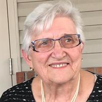 Patricia Helen Myer