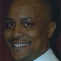 The Reverend Antoine E. Thompson