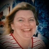 Catherine Ann McCready