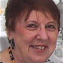 Regina B. Schweitzer