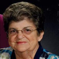 Wanda Ruth Kennon