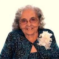 Bernice Deane Warner