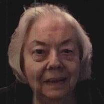 Dorothy Durease Jones