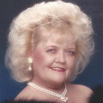 Charlotte Daniell Holt