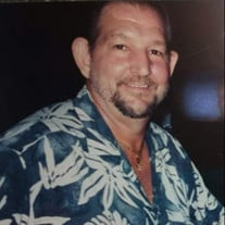 Joel A. Williams Sr.
