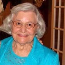 Mrs. Wilma Worley