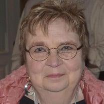 Karen Jean Martin
