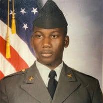Ronnie D. Clark Sr.