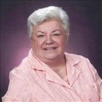 Shirley Ann Hays