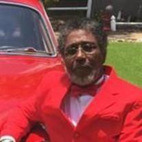 Mr. Robert Earl White