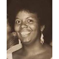Yvonne A. Larry