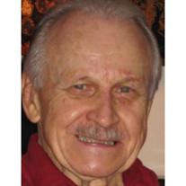 Robert Donald Kupfer