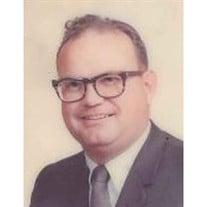 George Kirms
