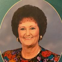 Linda Lou Blackman