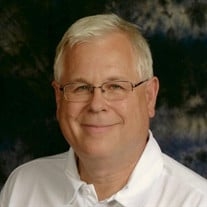 Mr. Robert William DeLisle Jr.