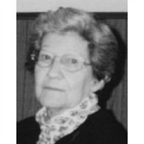 Doris L. Manchester