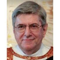 Deacon Frank Andrew Gisoldi