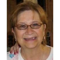 Susan Z. Irwin
