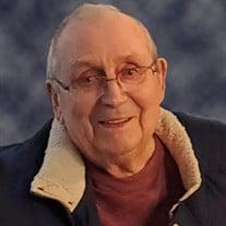 Robert Allan Hundersmarck Sr.