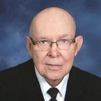 Howard Merle Metheny