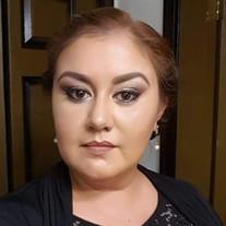 Lidia Ivonne Mendoza