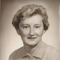Lois Elaine Miller