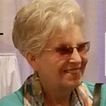 Sue E. Haggard