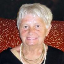 Helen Irene Dorcak