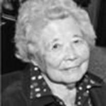 Betty Kochi