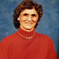 Winnie Faye Rail