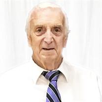 Larry Clark Shipp